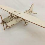 Model letadla (stavebnice)
